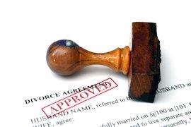 Divorce agrement