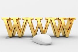 struktura spletne strani