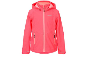 ice peak softshell jakne